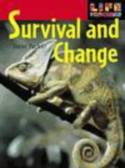 Cover of: Survival and Change (Life Processes)