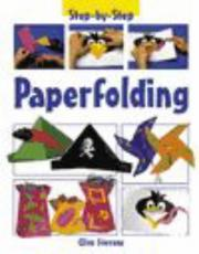 Cover of: Paper Folding (Step-by-step)
