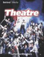 Cover of: Theatre (Behind the Media)