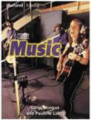 Cover of: Music (Behind the Media)