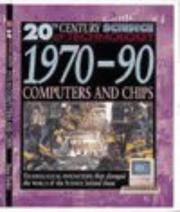 Cover of: 20th Century Science