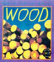 Cover of: Wood (Materials)
