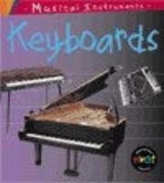 Cover of: Keyboards (Musical Instruments)