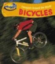 Cover of: Bicycles (Take-off!: Transport Around the World)