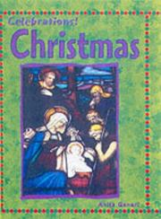 Cover of: Christmas (Celebrations)
