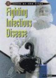 Cover of: Fight Against Disease (Science at the Edge)