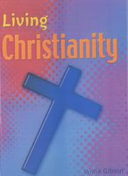Cover of: Living Christianity (Living Religions)