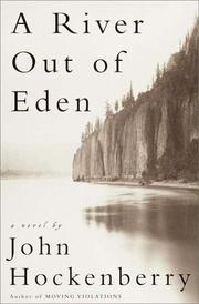Cover of: A river out of Eden