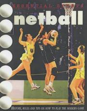 Cover of: Netball (Essential Sports)