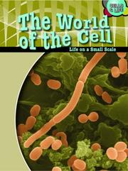 Cover of: World of the Cell (Cells & Life) | Heinemann