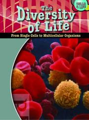 Cover of: Diversity of Life (Cells & Life) | Heinemann