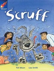 Cover of: A Dog Like Scruff