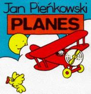 Cover of: Planes (Nursery Pops)