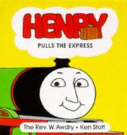 Cover of: Henry Pulls the Express