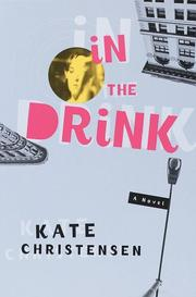 Cover of: In the Drink: A Novel