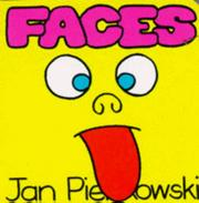 Cover of: Faces