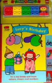 Cover of: Lucy's Birthday (Lego Duplo)