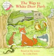 Cover of: On the Way to White Deer Park (Build-a-picture Book)