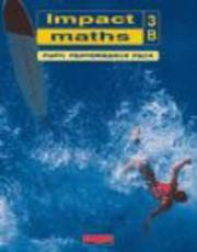 Cover of: Impact Maths