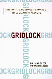 Cover of: Gridlock