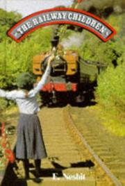 Cover of: Railway Children
