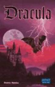 Cover of: Dracula (Impact English)
