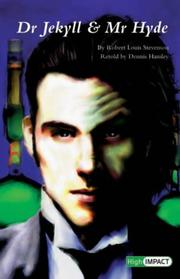 Cover of: Dr. Jekyll and Mr. Hyde