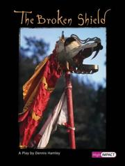 Cover of: The Broken Shield