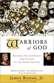Cover of: Warriors of God