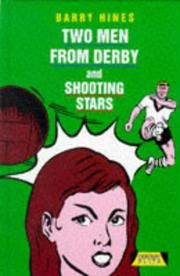 Cover of: Two Men from Derby and Shooting Stars