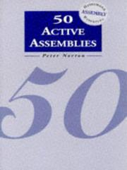 Cover of: 50 Active Assemblies