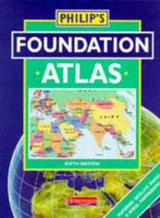 Philip's Foundation Atlas by