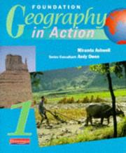 Cover of: Foundation Geography in Action