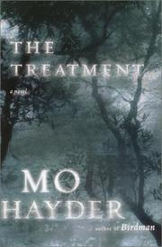 Cover of: The Treatment