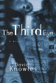 Cover of: The third eye