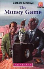 Cover of: The Money Game