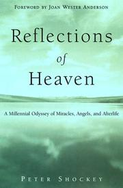 Cover of: Reflections of heaven | Peter Shockey