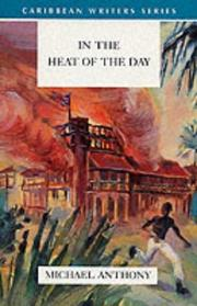 Cover of: In the Heat of the Day | Michael Anthony