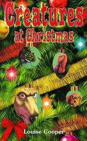 Cover of: Creatures at Christmas (Creatures)