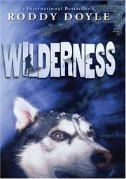 Cover of: Wilderness