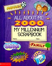 Cover of: All About Me 2000 | Nancy Krulik
