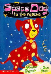 Cover of: Space Dog to the Rescue (Space Dog)