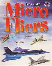 Cover of: Micro Fliers | Daniel Graham