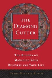 Cover of: The Diamond Cutter