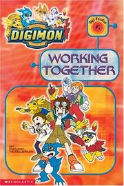 Cover of: Working Together