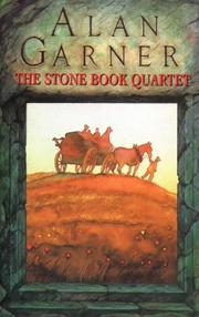 Cover of: The Stone Book Quartet