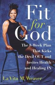 Cover of: Fit for God