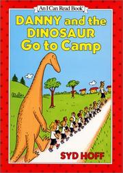 Cover of: Danny and the dinosaur go to camp