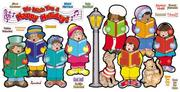 Cover of: Holiday Carolers! Bulletin Board