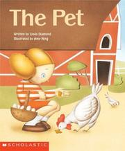 Cover of: The Pet |